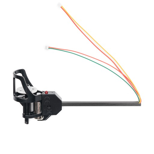 Red LED with Arm for Counter- Clockwise Motor